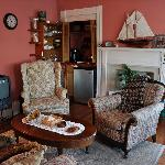 Charming Breakfast Room