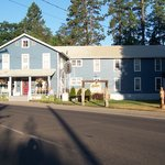 Foto de Iron Horse Inn Bed and Breakfast