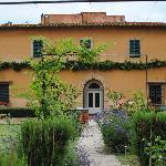Foto di Villa I Cancelli