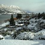 Mid winter views