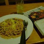Bolognese spaghetti & So Close to Heaven!