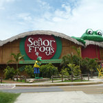 Photo de Senor Frogs Cancun