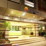 Comfort Inn GSK
