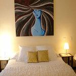 Foto de Hotel Luisiana