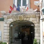 Foto de Hotel Zum Dom - Palais Inzaghi