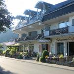 Hotel Maarblick