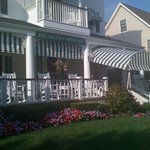 Foto de Beacon House Bed and Breakfast