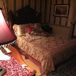 Seville Room