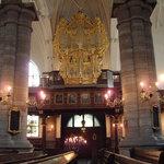 Tyska Kyrkan (Old German Church) Foto