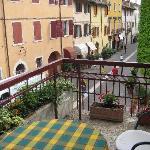 Foto van Hotel Speranza