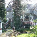 Foto de Frogtown Acres Bed and Breakfast