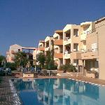 Photo of Maleme Mare Beachside Hotel