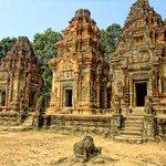Siem Reap, Cambodia 2010