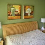 Chambres impeccables