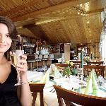 Restaurant im Heidehotel Bockelmann