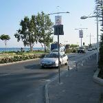 Photo de Kapetanios Hotel Limassol