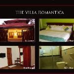 Villa Romantica Pool