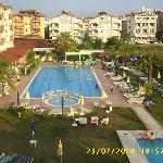 Φωτογραφία: Aral Hotel