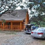Foto di Mount Princeton Hot Springs Resort