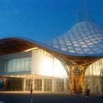 Centre Pompidou-Metz