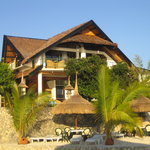 Photo de Dolphin-House Resort-SPA-Diving