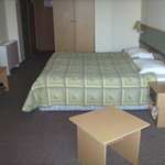 Doppelzimmer Hotel Zvete