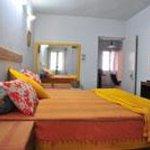 spring home stay delhi Foto
