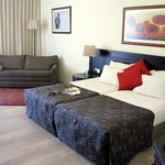 Room at Kfar Blum