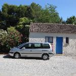 Photo of Camping La Baume - Residence La Palmeraie