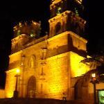 catedral Barichara