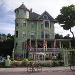 The Inn on Mackinac