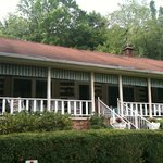 Roan Mountain Bed and Breakfast Foto