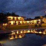 Casa Colonial - Habitaciones Superiores - El Bosque del Saman - Alcala