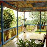 Casa Tipica - El Bosque del Saman - Alcala