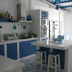 The 'Greek' Kitchen