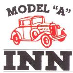 ENJOY YOUR STAY AT THE MODEL A