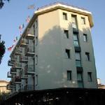 Foto di Hotel Gambrinus