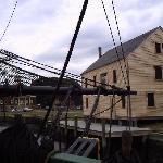 Salem Maritime Meseum