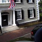 Salem-House on historic Chestnut Street