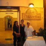 Photo of La Piazzetta