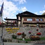 Hotel Ottoz Meuble