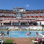 Photo of Hotel Spa Nanin Playa