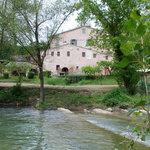 Photo de Agriturismo Mulino della Ricavata