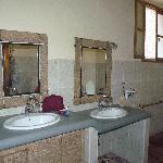 salle de bain chambre Zagora