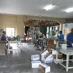 in der Likörfabrik