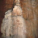 cavern formations