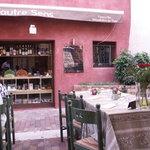 Restaurant Calendal Foto
