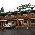 Ponderosa Motel of Enterprise