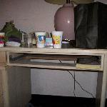 drawer missing