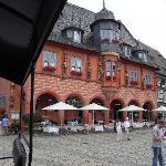 Hotel Kaiserworth